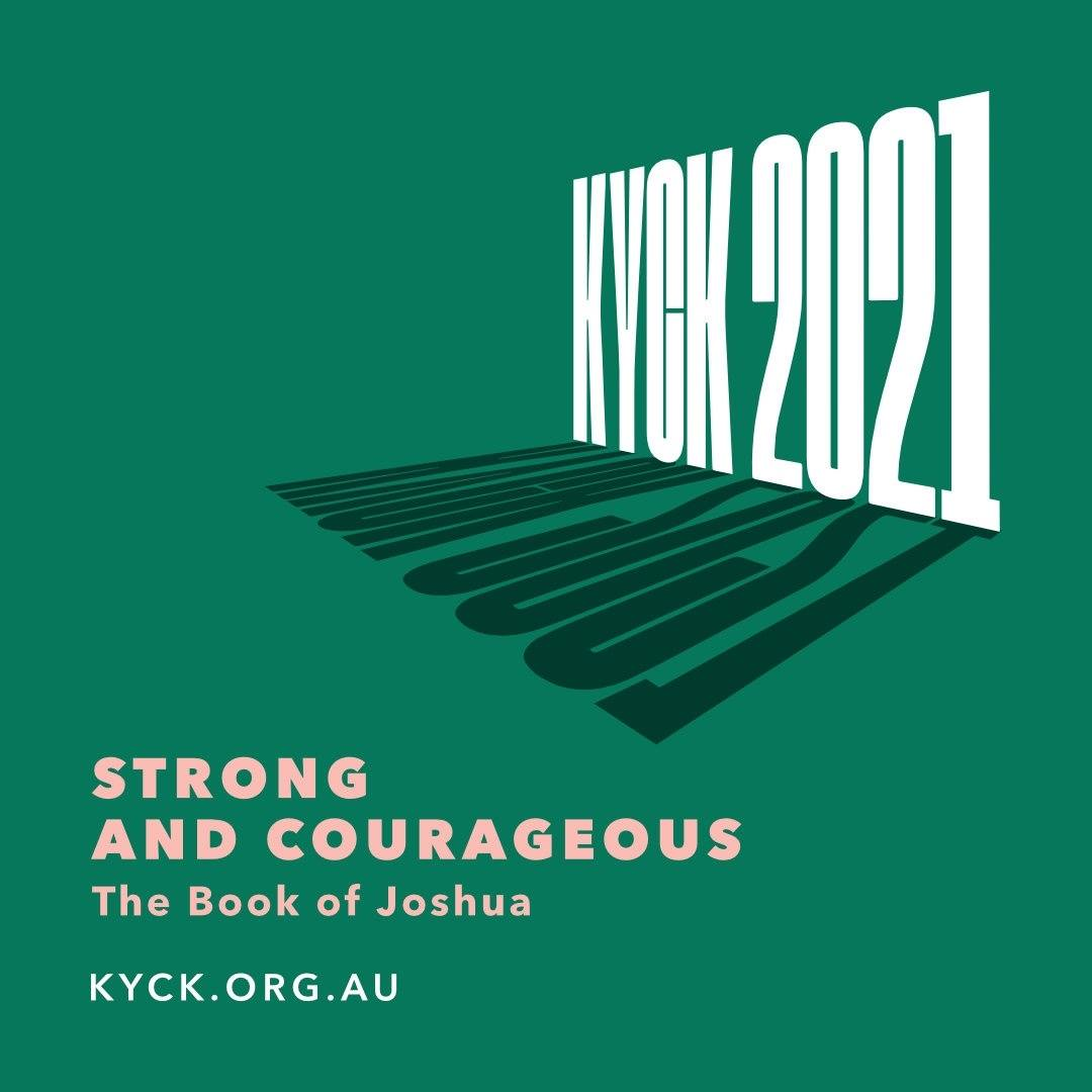 KYCK weekend away for youth in high school