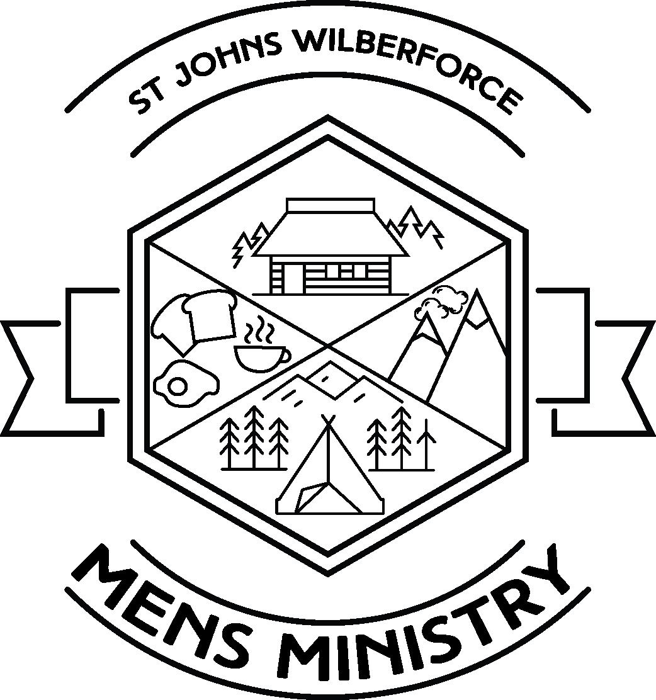 St John's Wilberforce Men's Ministry image